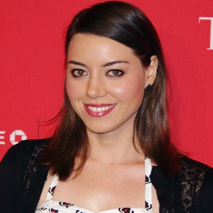 Aubrey Plaza Will Be The Voice of Grumpy Cat