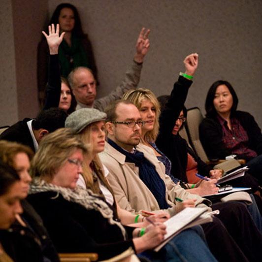 Sundance Institute To Host ShortsLab Workshop in NYC This Weekend