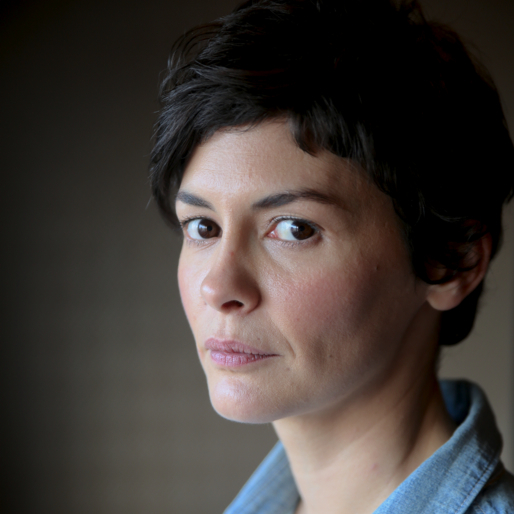 Audrey Tautou Talks <i>Mood Indigo</i> and the Genius of Michel Gondry