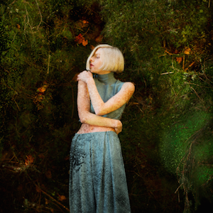 Aurora Announces Debut EP Titled <i>Running with the Wolves</i>