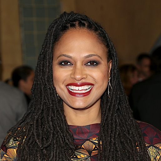 Ava DuVernay Won't Direct <i>Black Panther</i> After All