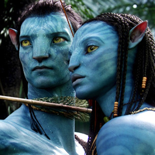 Sam Worthington, Zoë Saldana Sign for 3 <i>Avatar</i> Sequels