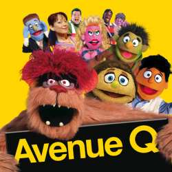<i>Avenue Q</i> Puppets to Star in PSAs for HIV Awareness