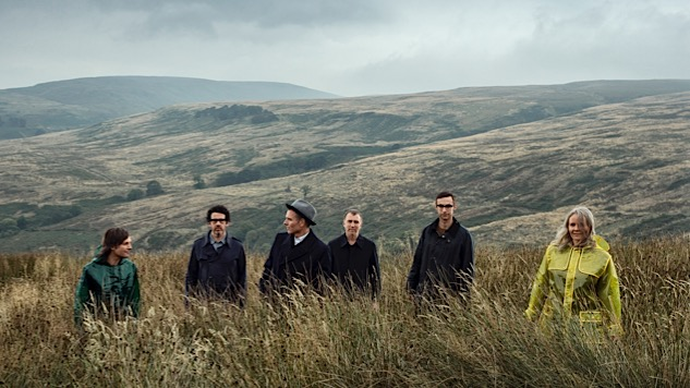 Interview: Belle & Sebastian's Stuart Murdoch on Pushing Forward and Solving Our Human Problems