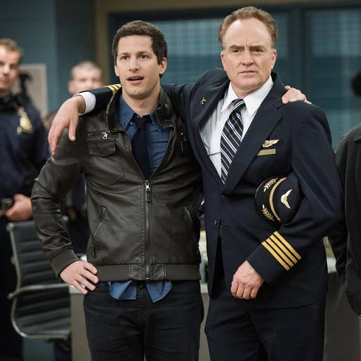 """<i>Brooklyn Nine-Nine</i> Review: """"Captain Peralta"""""""