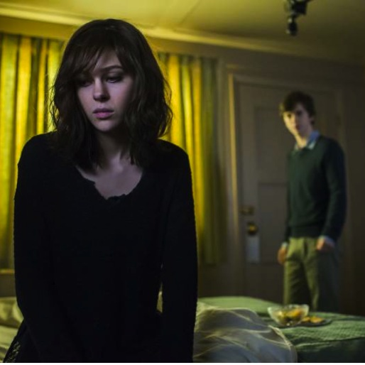 """<i>Bates Motel</i> Review: """"Crazy"""""""