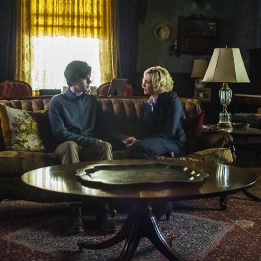 "<i>Bates Motel</i> Review: ""Unconscious"""
