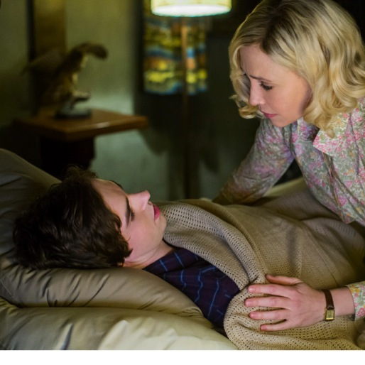 "<i>Bates Motel</i> Review: ""Persuasion"""