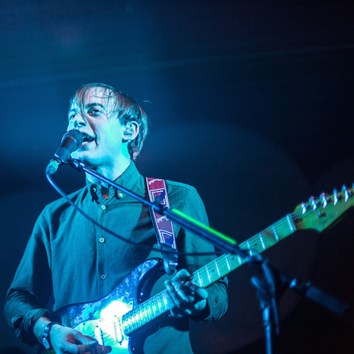 Photos: Bombay Bicycle Club, Royal Canoe - Carrboro, N.C.