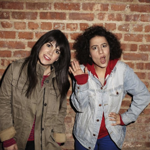 10 Reasons Abbi & Ilana Of <i>Broad City</i> Are The Best Comic Duo On TV