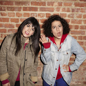 "<i>Broad City</i> Abbi Jacobson Has More Celebrity Food Art On ""Famous Favorites"" Tumblr"