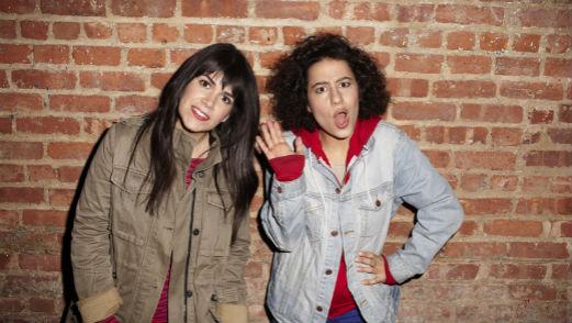 Comedy Central Renews <i>Broad City</i> for Second Season