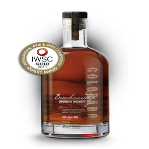 Breckenridge Bourbon Whiskey Review