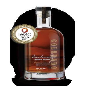 Breckenridge Bourbon Whiskey Review