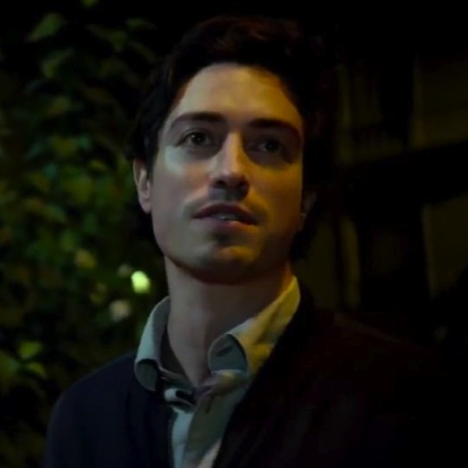 Catching Up With Ben Feldman of <i>As Above, So Below</i>