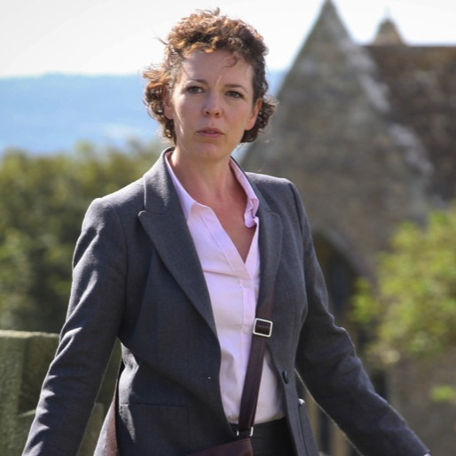 The Top 3 Women-Led British Detective Shows