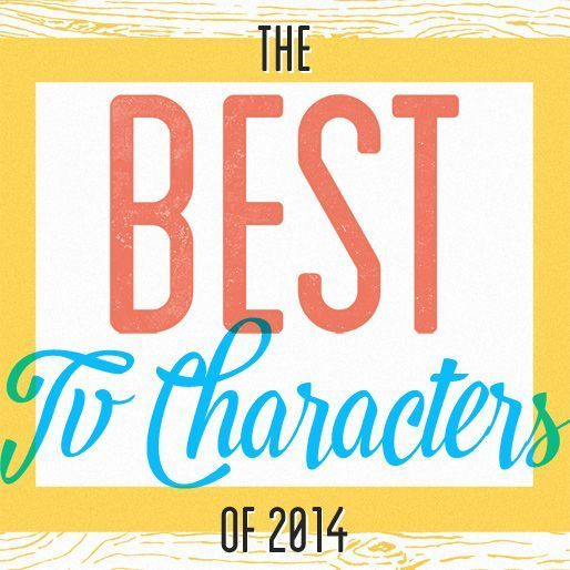 The 20 Best Television Characters of 2014