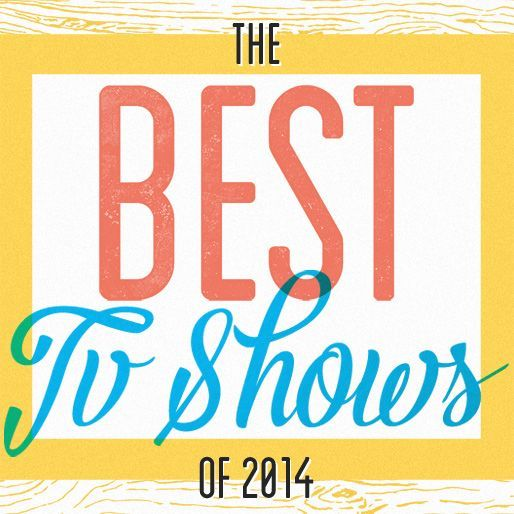 The 20 Best TV Shows of 2014