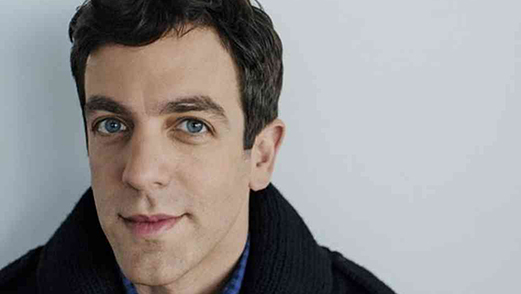 Listen to an Excerpt From B.J. Novak's <i>One More Thing</i>, Read By Alison Brie, Tunde Adebimpe