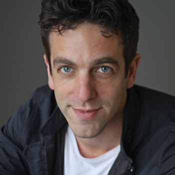 B.J. Novak to Appear in <i>Community</i>'s Season Finale