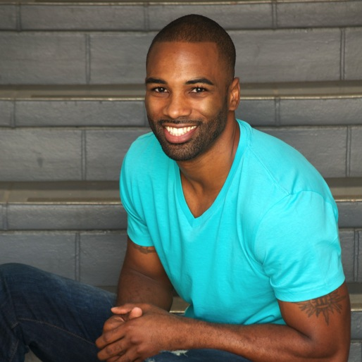 Catching Up With <i>Black Jesus</i> Actor Andra Fuller