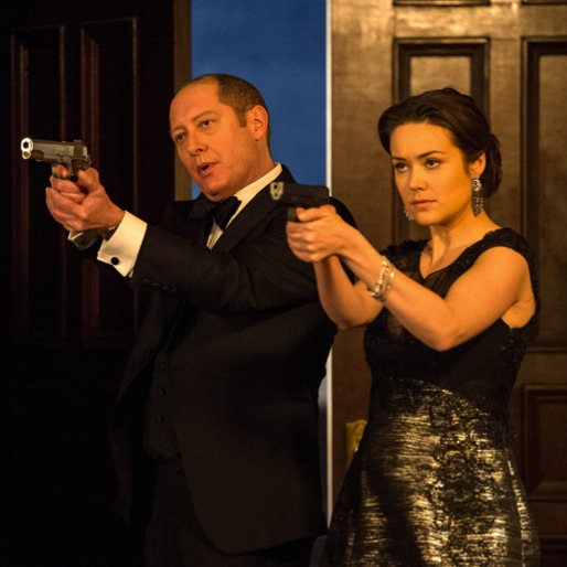 "<i>The Blacklist</i> Review: ""T. Earl King VI"""