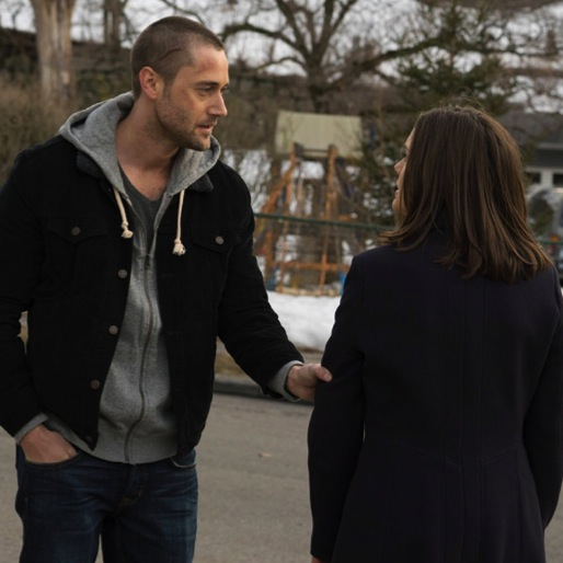 "<i>The Blacklist</i> Review: ""Vanessa Cruz"""
