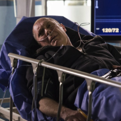 "<i>The Blacklist</i> Review: ""Leonard Caul"""