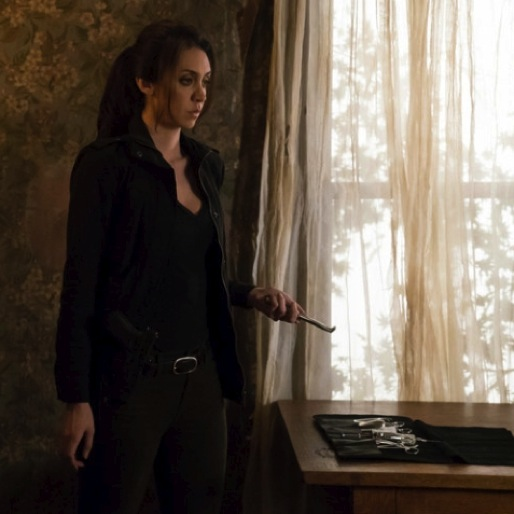 """<i>The Blacklist</i> Review: """"Quon Zhang"""""""