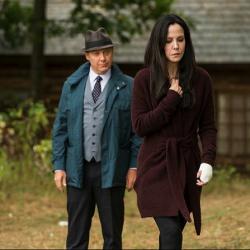 "<i>The Blacklist</i> Review: ""Dr. Linus Creel"""