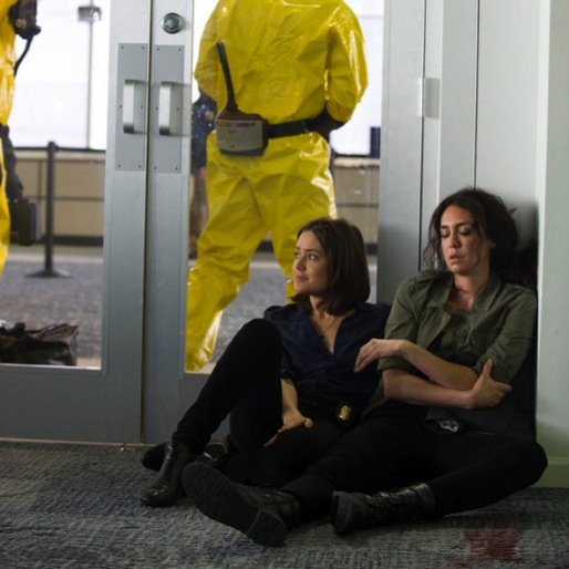 """<i>The Blacklist</i> Review: """"The Front"""""""