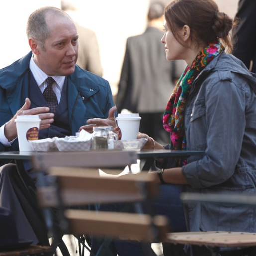 "<i>The Blacklist</i> Review: ""The Scimitar"""