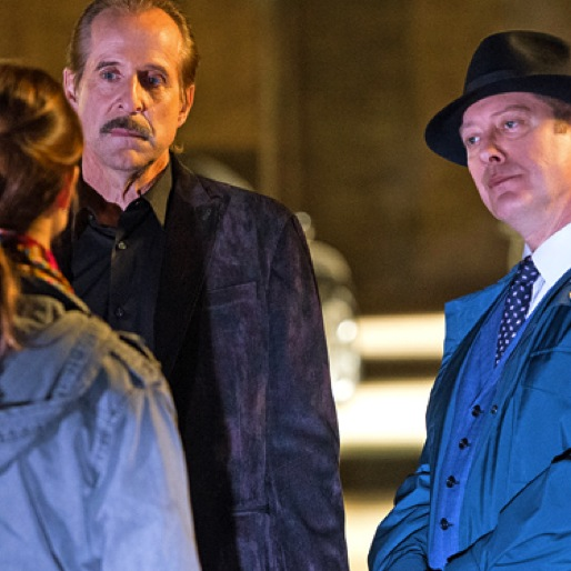 "<i>The Blacklist</i> Review: ""The Decembrist"""