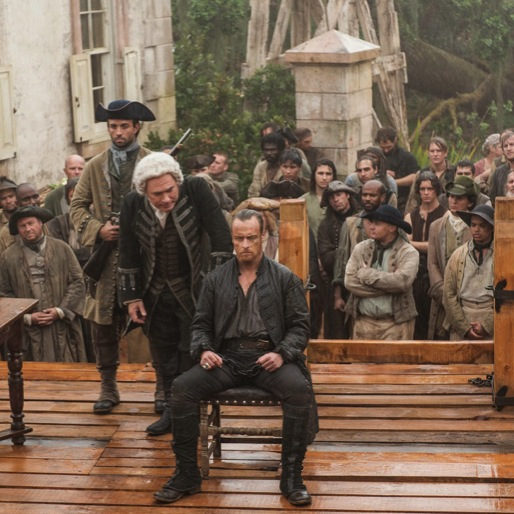 "<i>Black Sails</i> Review: ""Episode XVIII"""
