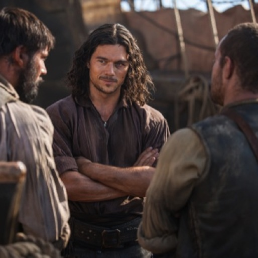 "<i>Black Sails</i> Review: ""XIII"""