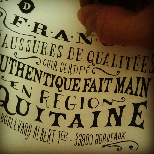 InstaArtist Pick of the Day: BMD Design