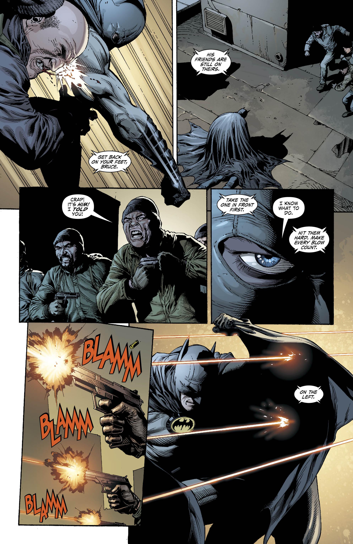 bruce morgan comic