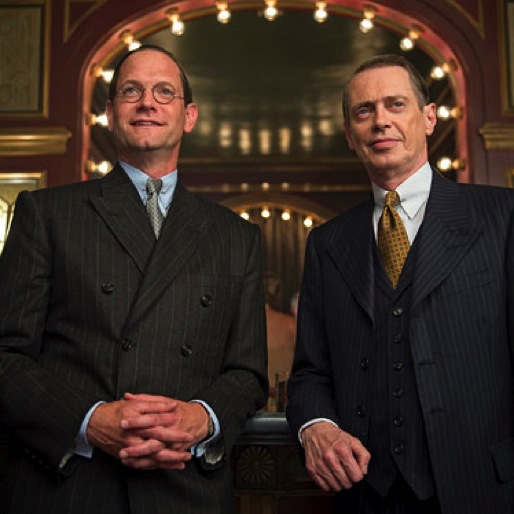 "<i>Boardwalk Empire</i> Review: ""What Jesus Said"""