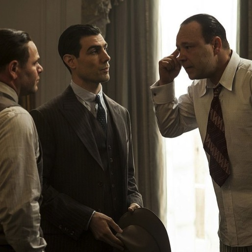 "<i>Boardwalk Empire</i> Review: ""The Good Listener"""