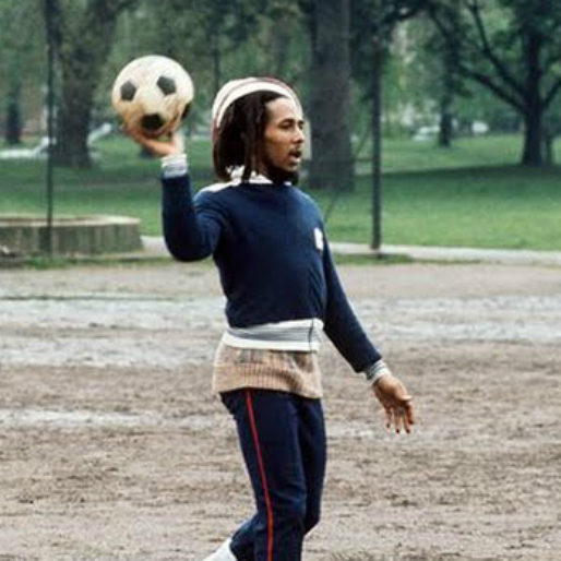 Bob Marley and the Beautiful Game