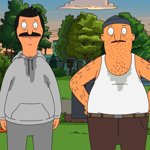 "<i>Bob's Burgers</i> Review: ""Friends With Burger-fits"""