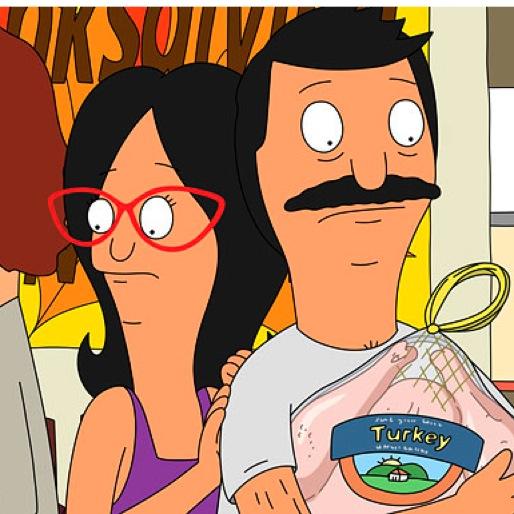 "<i>Bob's Burgers</i> Review: ""Dawn of the Peck"""