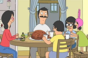 The National Covers <i>Bob's Burgers</i>' Thanksgiving Song