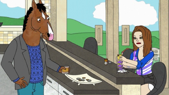"<i>BoJack Horseman</i> Review: ""Prickly-Muffin"""