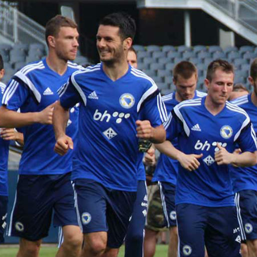 World Cup Preview: 10 Things You Need to Know About Bosnia & Herzegovina