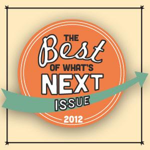 Paste Announces 2012 Best of What's Next Artists