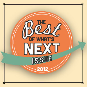 Paste Announces 2012 Best of What's Next Artists