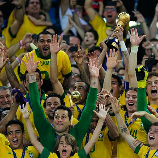 World Cup Preview: 10 Things You Need to Know About Brazil