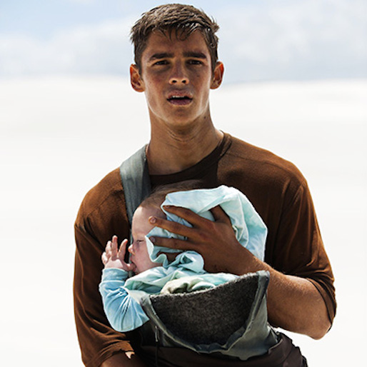 Watch the First Official Trailer for <i>The Giver</i>