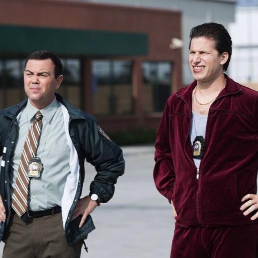 "<i>Brooklyn Nine-Nine</i> Review: ""Undercover"""